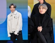 BTS j-hope and SUGA Impress Fans With Heartfelt Rap Verse For Coldplay 'My Universe' Collaboration