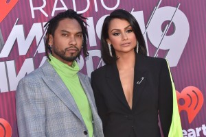 Miguel and Supermodel Wife Nazanin Part Ways After 17 Years Together, Fans Speculate The Reason
