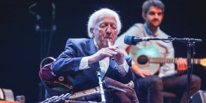 Paddy Moloney Cause Of Death: Legendary Irish Musician And The Chieftains Founder Dead At 83