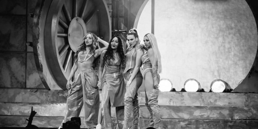 Little Mix New Songs From 'Between Us' Album Got Leaked? Fans Know Who To Blame