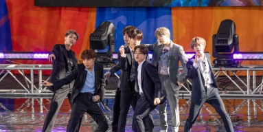 Here's How BTS Jungkook Smoothly Slammed Haters On Virtual Concert 'Permission To Dance On Stage'