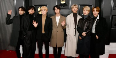 BTS 'Butter' Up For Another Challenge With 2022 Grammy Awards? Here's How Fans Reacted After Confirmed Submission