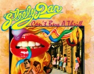 Steely Dan - 'Can't Buy A Thrill' (1972)