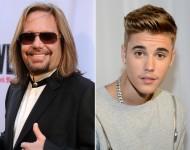 Vince Neil / Justin Bieber