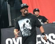 Sen Dog of Cypress Hill