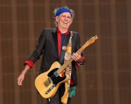 Keith Richards - Barclaycard Present British Summer Time Hyde Park