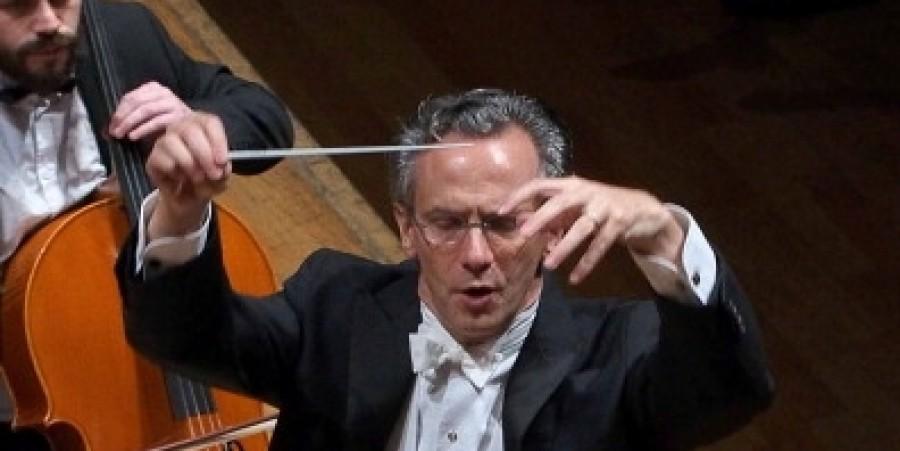 Farewell, Fabio: Zurich Opera Music Director, Fabio Luisi, Leaves Metropolitan Opera for Danish Radio Symphony Orchestra in 2017