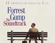 Forrest Gump Soundtrack Reissue