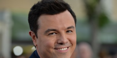 """Seth MacFarlane - Premiere Of Universal Pictures And MRC's """"A Million Ways To Die In The West"""""""