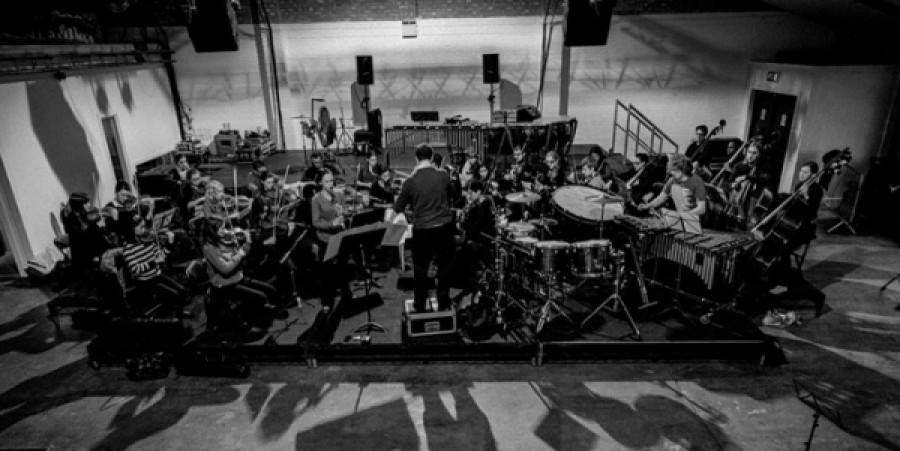 Kickstarter Campaign Aims to Immortalize Alternative Classical Music Scene in 'We Break Strings' Photo Book