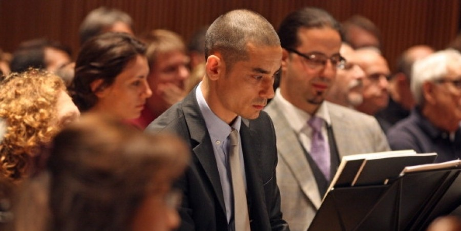 American Composers Orchestra Honors Andy Akiho with $15,000 Grand Prize from the Underwood Emerging Composer Commission