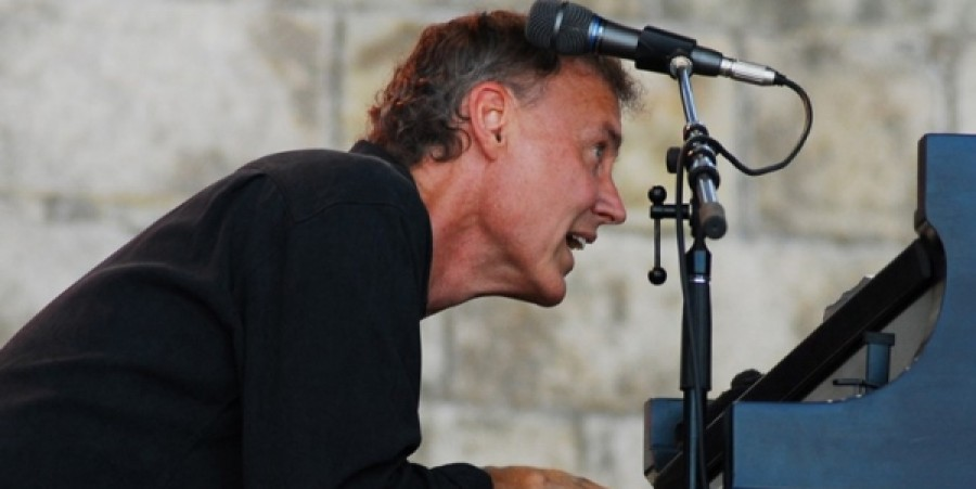 Bruce Hornsby Duo Come to Jazz at Lincoln Center's Rose Theater September 26, Tickets Include 2-Dis Set 'Solo Concerts'