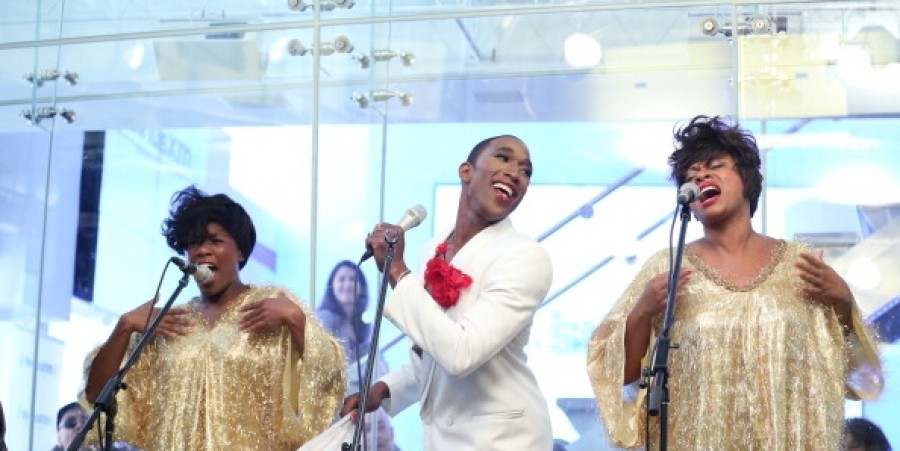 Musical Honoring Disco Legend Sylvester, 'Mighty Real: A Fabulous Sylvester Musical' Takes Dance Hits to the Stage