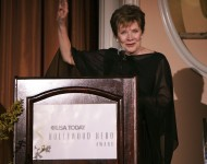 Polly Bergen - Getty Images