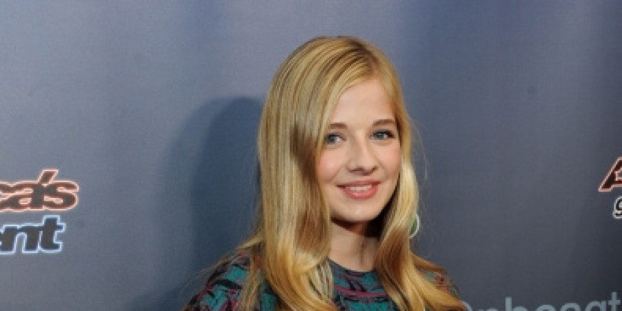 Jackie Evancho Premieres Ennio Morricone Darling 'Your Love' in Support of Forthcoming LP 'Awakening'