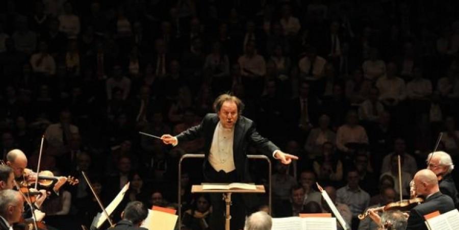 Riccardo Chailly Gewandhusorchester