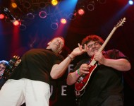 Bad Company loves rock 'n' roll...and the name