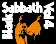 Black Sabbath Vol. 4 (1972)