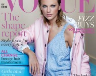 Taylor Swift - Vogue UK